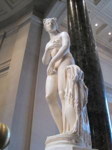 Capitoline Venus