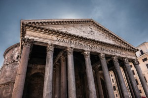 The Ancient Roman Pantheon