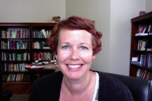Head shot of Dr. Pasco-Pranger